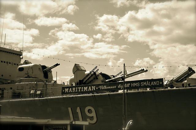 Maritiman, Gothenburg, Sweden. Trip to Gothenburg, conference in Gothenburg – Hit The Road Travel