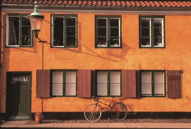 Nyboder, Kopenhaga. Wycieczka doDanii, wyjazdy weekendowe doDanii – Hit The Road Travel