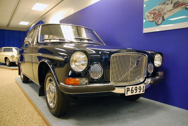 Volvo Museum, Gothenburg, Sweden. Trip to Gothenburg, conference in Gothenburg – Hit The Road Travel