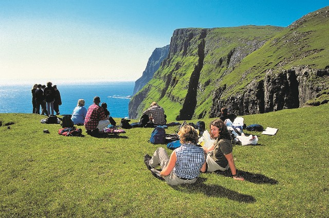 Faroe Islands. Faroe Islands tours, travel to Faroe Islands – Hit The Road Travel