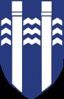 the coat of arms of Reykjavík