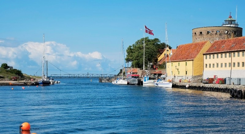 Christiansø, Denmark. Bornholm tours – Hit The Road Travel