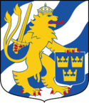 the coat of arms of Gothenburg
