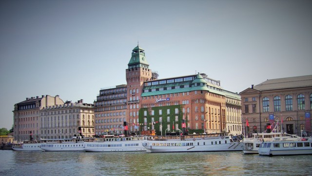 Blasieholmen, Norrmalm, Stockholm, Sweden. Stockholm tours, group tour packages to Stockholm – Hit The Road Travel