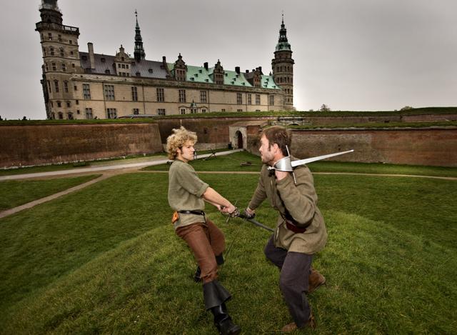 Zamek Kronborg wDanii. Wycieczka doKopenhagi – Hit The Road Travel