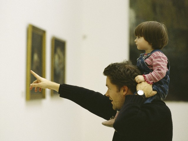 Duńska Galeria Narodowa – Statens Museum for Kunst. Wycieczka doKopenhagi – Hit The Road Travel