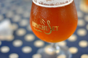 Bryghuset beer. Bornholm tours – Hit The Road Travel