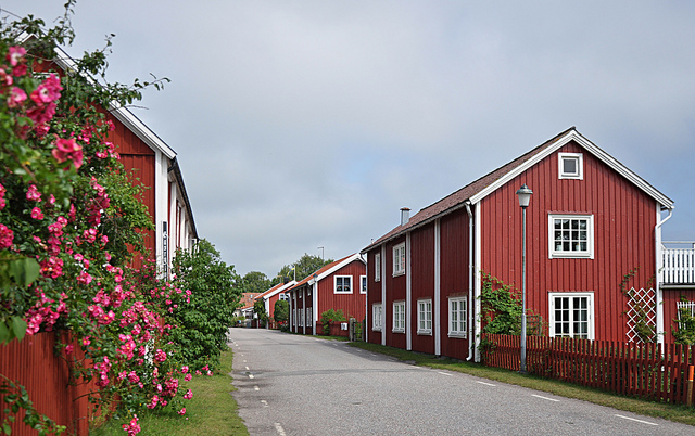 Kristianopel, Sweden. Sweden tours, Baltic cruises to Sweden – Hit The Road Travel