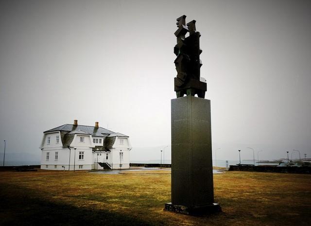 Höfði, Reykjavík, Islandia. Islandia wycieczki, wycieczka naIslandię – Hit The Road Travel
