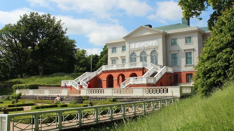 Pałac Gunnebo. Wyjazd doSzwecji, wycieczka doGöteborga – Hit The Road Travel