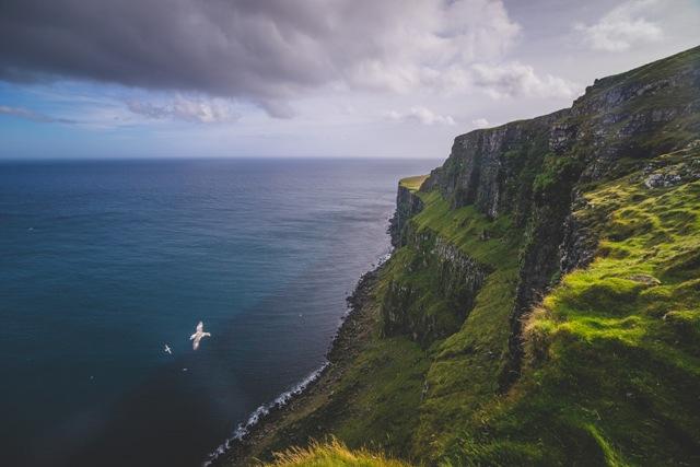 Wyspa Nólsoy, Wyspy Owcze. Wycieczka naWyspy Owcze – Hit The Road Travel