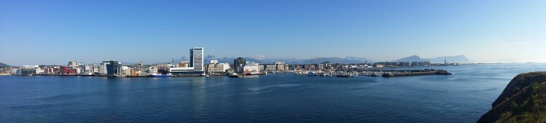 Bodø, Norwegia. Wycieczka naLofoty – Hit The Road Travel