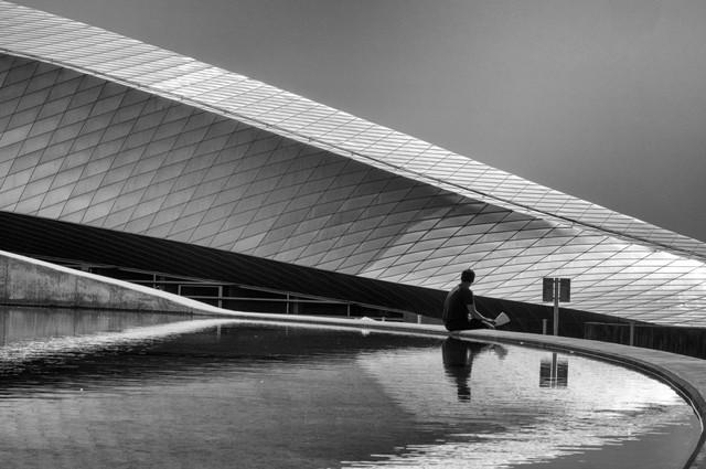 Den Blå Planet - Aquarium in Copenhagen. Copenhagen tours – Hit The Road Travel