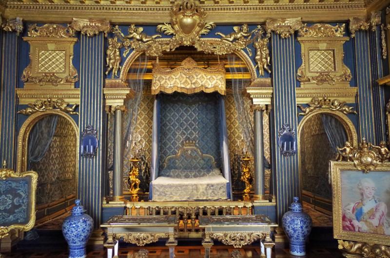 Pałac Drottningholm, Sztokholm. Wycieczka doSztokholmu, wyjazdy firmowe doSztokholmu – Hit The Road Travel