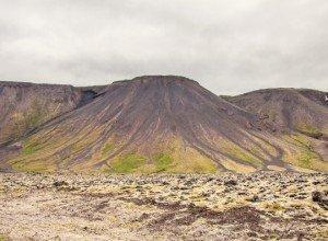 Islandia - wyspa ognia i lodu