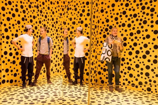 Louisiana Modern Art Centre. Wycieczka doKopenhagi – Hit The Road Travel