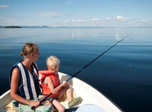 Na ryby!