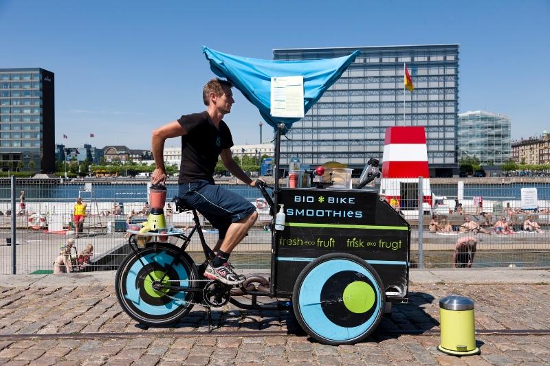 Urban life in Copenhagen. Copenhagen tours