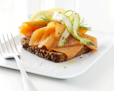 SMØRREBRØD. Wycieczka do Danii, wyjazdy weekendowe do Danii – Hit The Road Travel