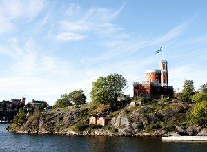 Sztokholm – zielona stolica