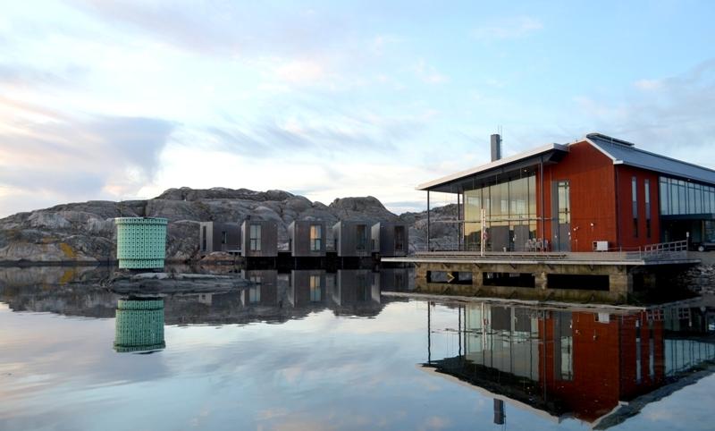 Museum of Watercolours - Nordiska Akvarellmuseet, Sweden. Trip to Gothenburg, conference in Gothenburg – Hit The Road Travel