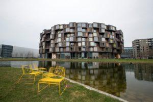 Tietgenkollegiet, Kopenhaga. Wycieczka doKopenhagi – Hit The Road Travel