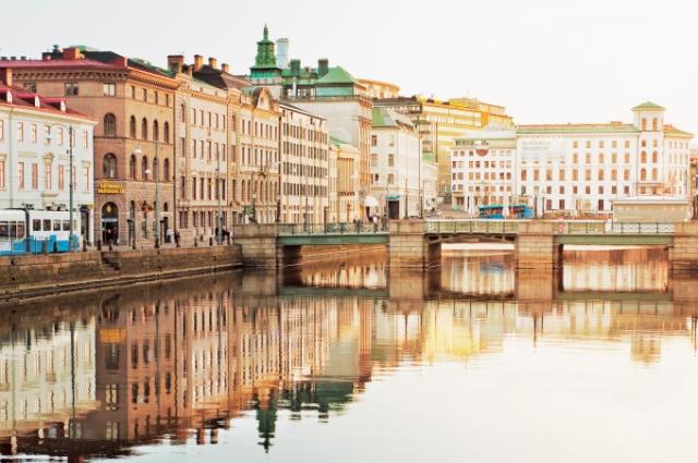 Gothenburg, Sweden. Trip to Gothenburg, conference in Gothenburg – Hit The Road Travel