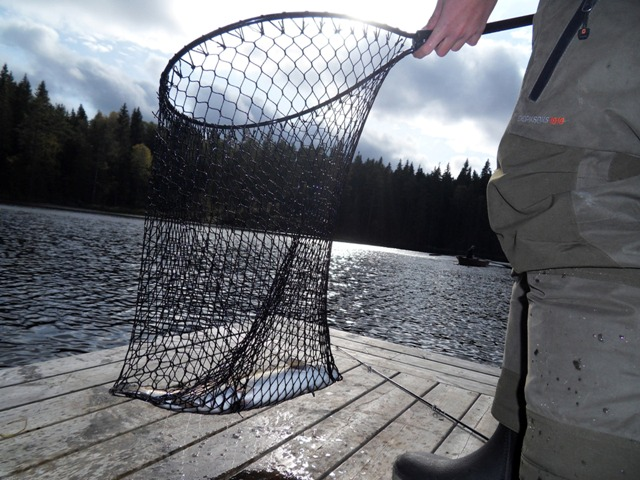 Go fishing to Sweden! Fishing expeditions to Sweden, fishing trips to Sweden – Hit The Road Travel