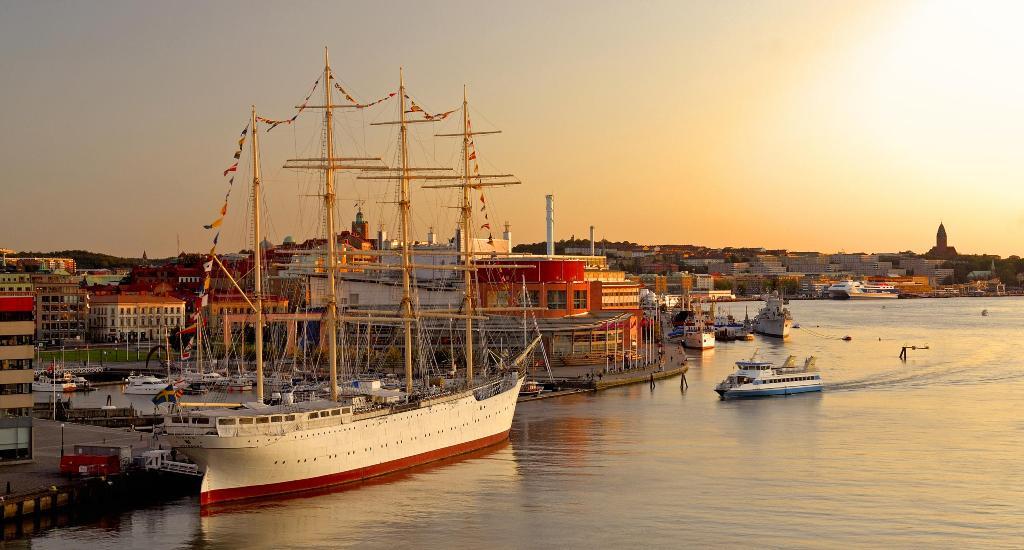Port wGöteborgu. Wyjazd doSzwecji, wycieczka doGöteborga – Hit The Road Travel
