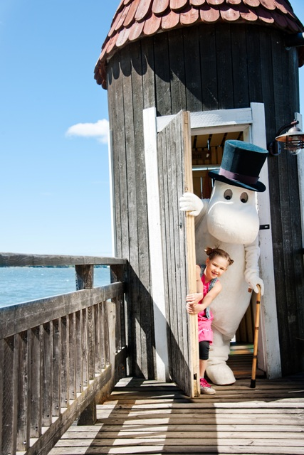 . Moominworld - school trips to Finland – Hit The Road Travel