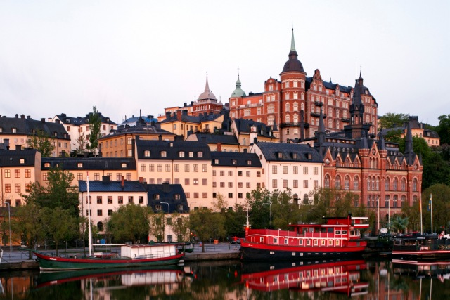 Södermalm, Stockholm, Sweden. Stockholm tours, group tour packages to Stockholm – Hit The Road Travel