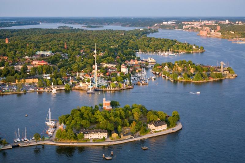 Sztokholm, Szwecja. Wycieczka doSztokholmu, wyjazdy firmowe doSztokholmu – Hit The Road Travel