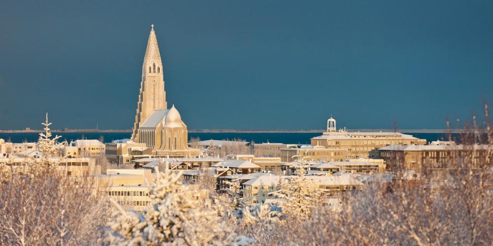 Reykjavík, Islandia. Islandia wycieczki, wycieczka naIslandię – Hit The Road Travel