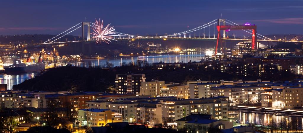 Göteborg, Szwecja. Wyjazd doSzwecji, wycieczka doGöteborga – Hit The Road Travel