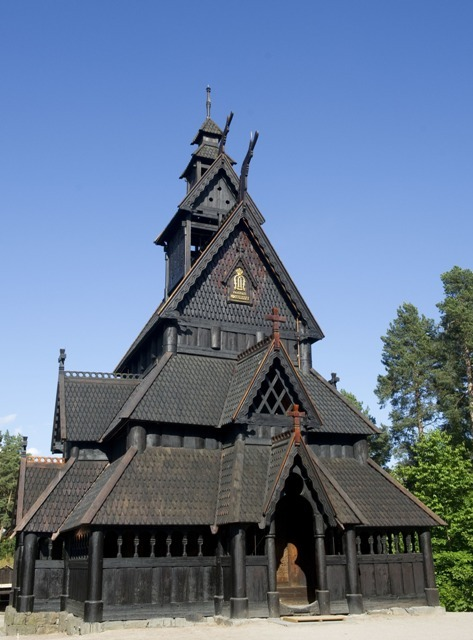 Norsk Folkemuseum, Oslo. Oslo tours, group trips to Oslo, conferences in Oslo – Hit The Road Travel