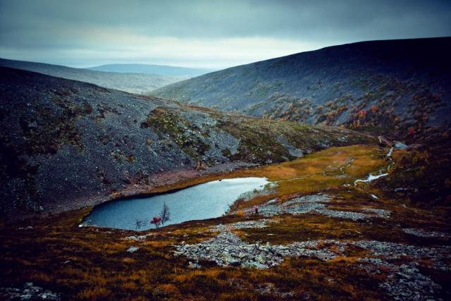 Park Narodowy Urho Kekkonena. Wycieczka doLaponii, wycieczki doFinlandii – Hit The Road Travel