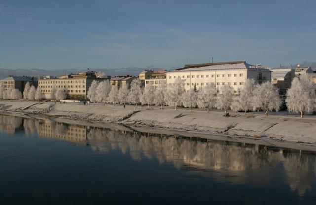 Rovaniemi, Finland. Santa Claus trips, Rovaniemi tours