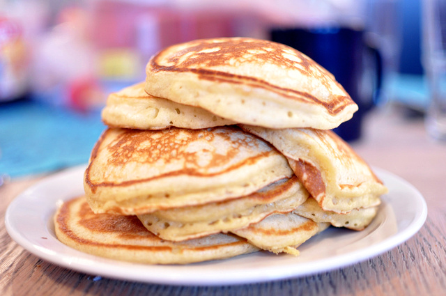 Sveler - Norwegian pancakes. Oslo tours, group trips to Oslo, conferences in Oslo – Hit The Road Travel
