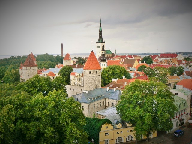 Tallinn, Estonia. Tours of the Baltic States, Helsinki tours – Hit The Road Travel