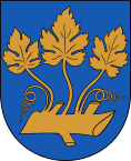 the coat of arms of Stavanger