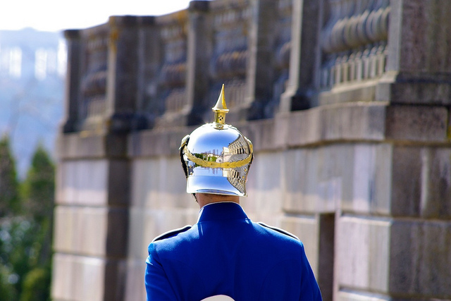 Pałac Drottningholm, Sztokholm. Zwiedzanie Sztokholmu śladami zespołu ABBA