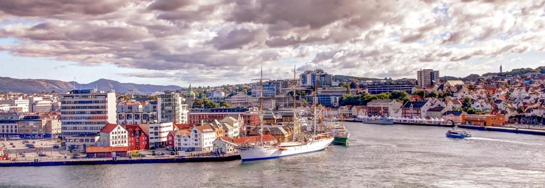 Stavanger. Wycieczka doNorwegii, Hit The Road Travel