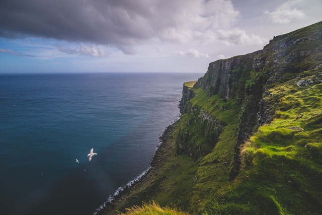 Nólsoy, Faroe Island. Faroe Islands tours, travel to Faroe Islands – Hit The Road Travel