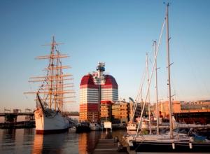 Gothenburg - Scandinavian Amsterdam