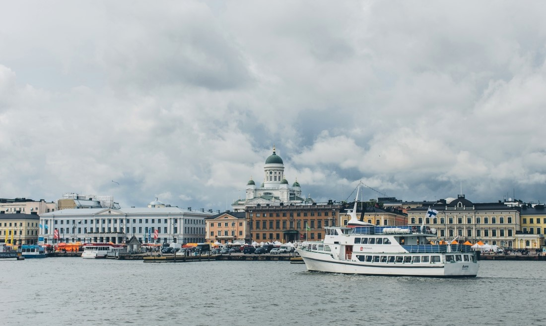Rent Car Finland Helsinki