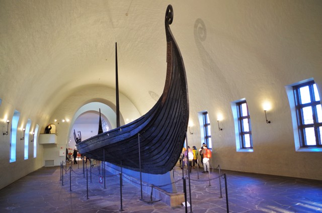 Viking Ship Museum, Oslo, Norway. Oslo tours, group trips to Oslo, conferences in Oslo – Hit The Road Travel