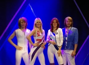 In the Rhythm of ABBA