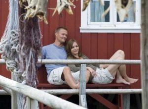 Lofoten and Narvik