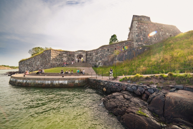 Suomenlinna Fortress, Helsinki. Tours of the Baltic States, Helsinki tours – Hit The Road Travel