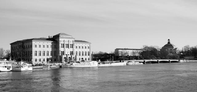 Muzeum Narodowe wSztokholmie. Zwiedzanie Sztokholmu śladami zespołu ABBA